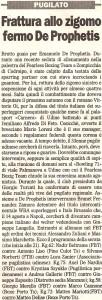 BOWLING71 - Rassegna Stampa 1