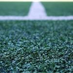 Il campo di calcio a 5